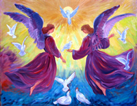 Angels of Dreams  -acrylverf-  80 x 100 cm.jpg